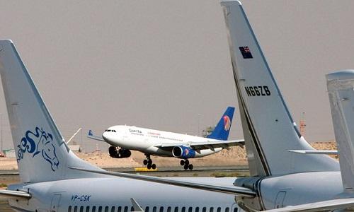 Vụ máy bay Ai Cập mất tích: Đã nhận được tín hiệu cầu cứu - Ảnh 1