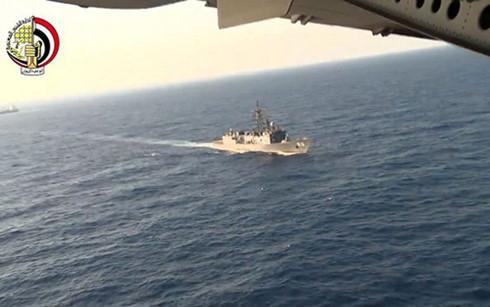 IS thừa nhận tấn công máy bay Ai Cập MS804 - Ảnh 2