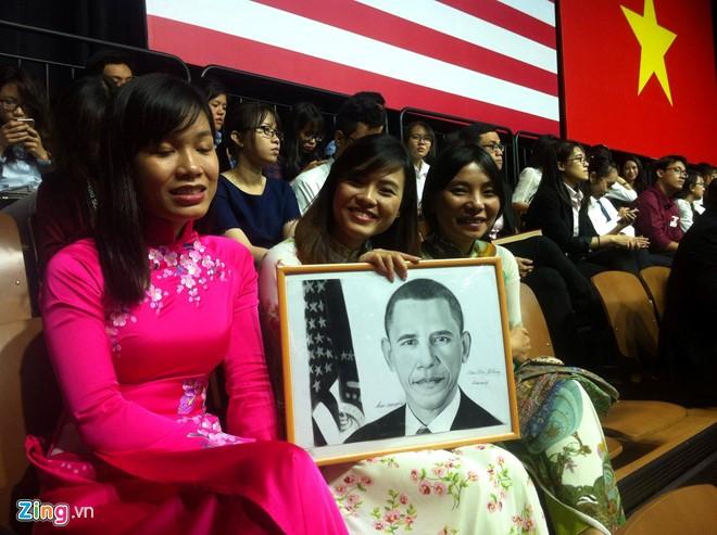 Tổng thống Obama: Hồi còn trẻ tôi cũng rất ham chơi - Ảnh 14