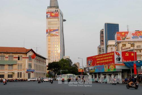 Báo Lào vạch trần âm mưu chống phá Việt Nam  - Ảnh 1