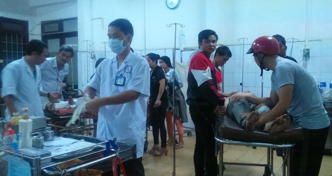 Lời kể của nạn nhân sống sót sau vụ tai nạn kinh hoàng tại Đắk Nông - Ảnh 3