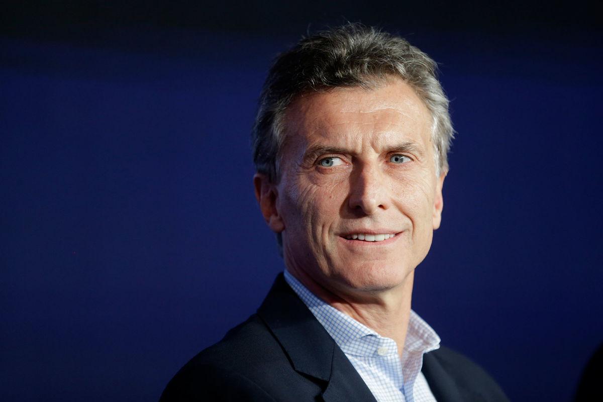 """Vụ """"Hồ sơ Panama"""": Tổng thống Argentina bị điều tra - Ảnh 1"""