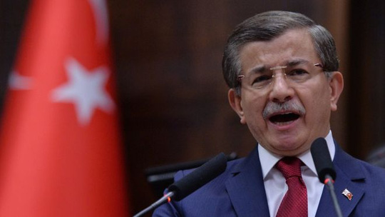 Thủ tướng Thổ Nhĩ Kỳ tuyên bố sẽ từ chức - Ảnh 1