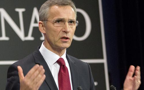 NATO muốn tăng cường hiện diện ở Địa Trung Hải - Ảnh 1