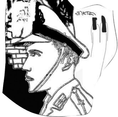 """Bi kịch của chữ (Kỳ 10) :Trận đánh ở """"Thung lũng tử thần"""" - Ảnh 1"""