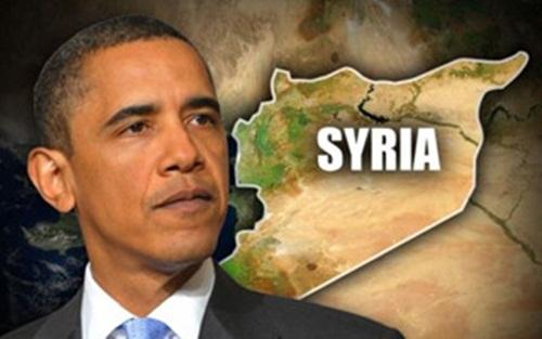 51 nhà ngoại giao Mỹ kêu gọi ông Obama thay đổi chính sách với Syria - Ảnh 1