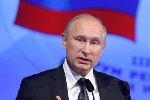 Tổng thống Nga Putin nói về tương lai Anh rời EU - Ảnh 1