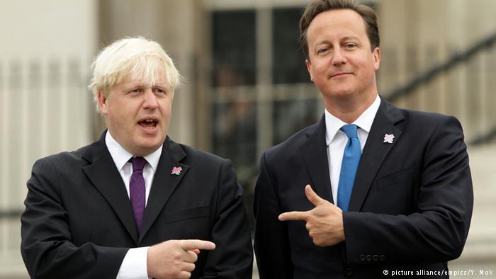 Anh sẽ có tân Thủ tướng vào đầu tháng 9 tới - Ảnh 1