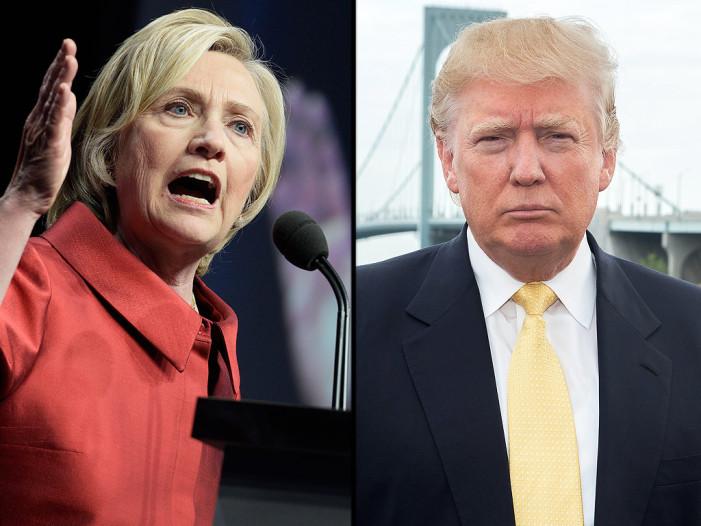Bà Clinton, ông Trump lên tiếng về vụ đánh bom sân bay Thổ Nhĩ Kỳ - Ảnh 1