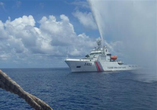 Điều gì sẽ xảy ra sau phán quyết của PCA về Biển Đông? - Ảnh 1
