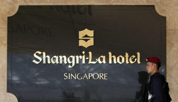 Đối thoại Shangri-La là gì và tầm quan trọng của nó? - Ảnh 1