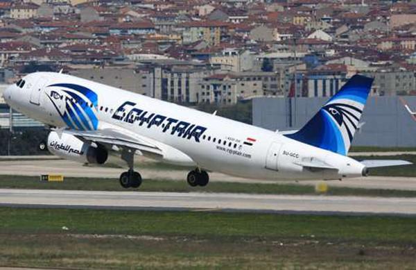 Ai Cập thu hẹp phạm vi tìm kiếm máy bay MS804 mất tích - Ảnh 1