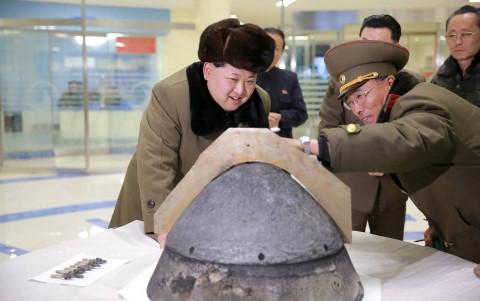Kim Jong-un có thêm chức mới - Ảnh 1