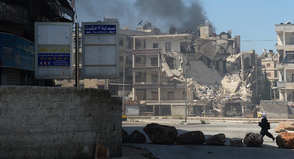 Hơn 270 dân thường Syria thiệt mạng do pháo kích của các phiến quân - Ảnh 1