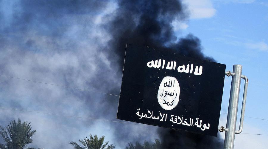 IS mất 25% lãnh thổ tại Iraq, Syria trong 18 tháng - Ảnh 1