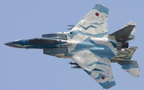 Nhật Bản chi 40 tỷ USD mua chiến đấu cơ đối phó với Trung Quốc - Ảnh 1