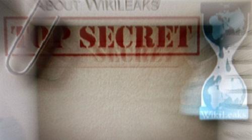 WikiLeaks tiết lộ 300.000 email của đảng cầm quyền Thổ Nhĩ Kỳ - Ảnh 1