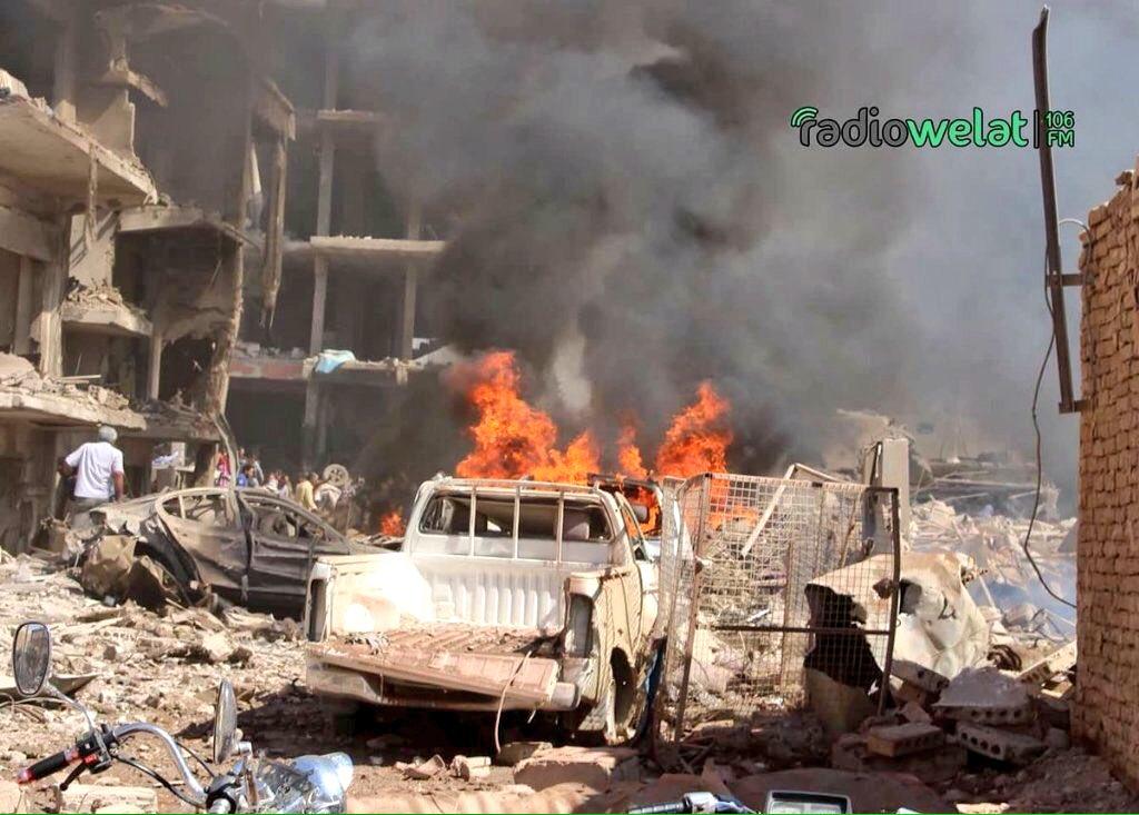 IS triển khai chiến thuật mới, 'đánh bom không phát hiện' - Ảnh 1