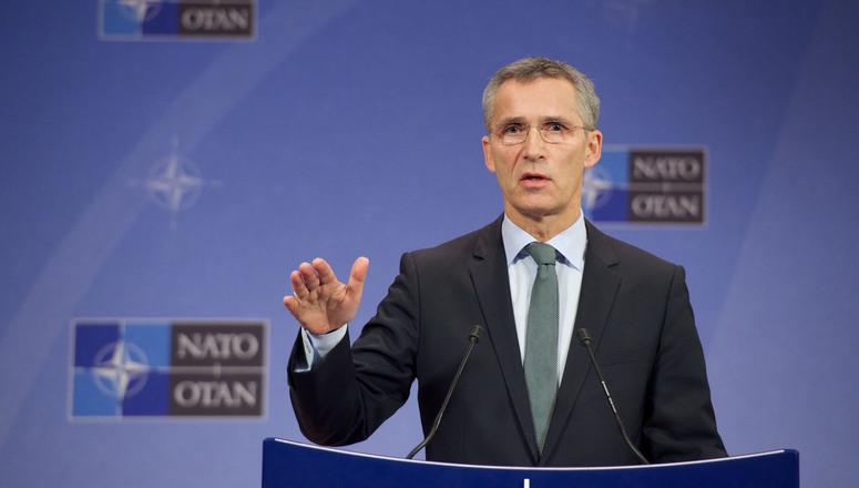 NATO tuyên bố vị trí của Anh không thay đổi - Ảnh 1