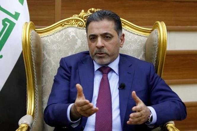 Bộ trưởng Nội vụ Iraq từ chức sau vụ đánh bom 250 người thiệt mạng - Ảnh 1