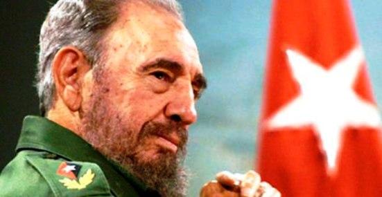 Nam Mỹ kỷ niệm 90 năm ngày sinh lãnh tụ Cuba Fidel Castro - Ảnh 1