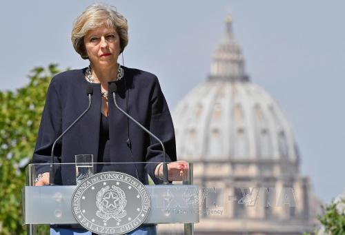 Có thể tới cuối năm 2019 Anh mới rời khỏi EU - Ảnh 1