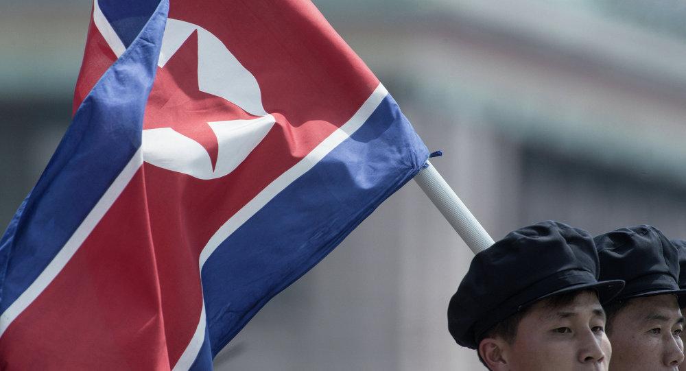 Tướng Triều Tiên ôm 40 triệu USD, đào tẩu sang Trung Quốc - Ảnh 1
