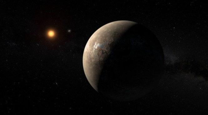 """Phát hiện """"Trái đất thứ 2"""" nằm gần Hệ Mặt trời nhất - Ảnh 4"""