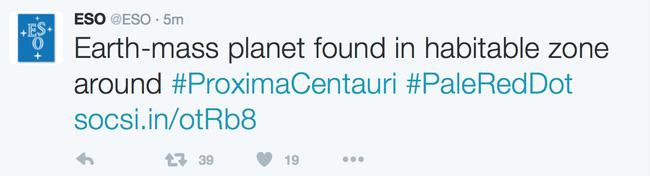 """Phát hiện """"Trái đất thứ 2"""" nằm gần Hệ Mặt trời nhất - Ảnh 1"""