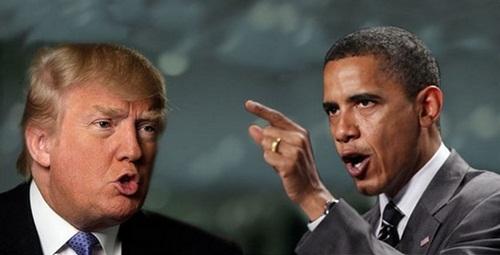 Obama: Trump 'không phù hợp' để làm tổng thống Mỹ - Ảnh 1