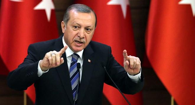 Lộ diện đội quân của NATO đứng sau vụ đảo chính Thổ Nhĩ Kỳ - Ảnh 1