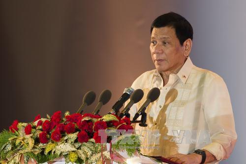 Tổng thống Philippines chủ động không gặp ông Obama tại Lào - Ảnh 1