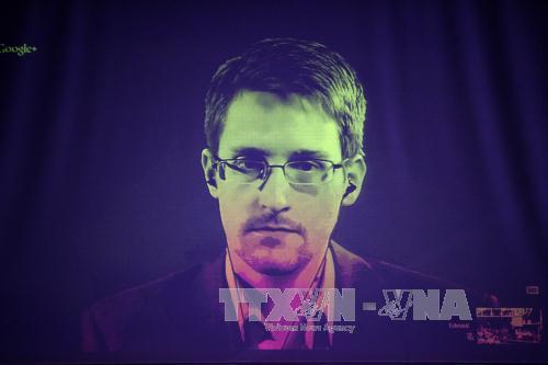 """Quốc hội Mỹ công bố báo cáo """"lật tẩy"""" Edward Snowden - Ảnh 1"""