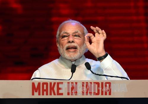 """Thủ tướng Modi: Việt Nam là một trụ cột trong """"Hành động hướng Đông"""" của Ấn Độ - Ảnh 1"""