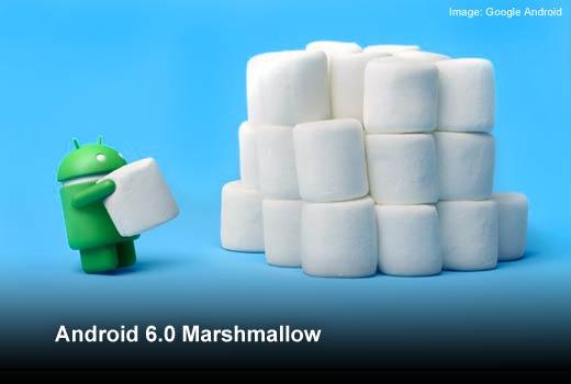 10 tính năng hấp dẫn của Android 6 Marshmallow - Ảnh 2