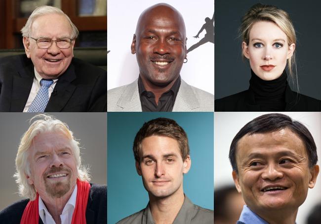 Danh sách tỷ phú 2015: Bill Gates vẫn đang giàu nhất - Ảnh 1