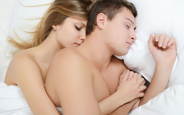 Những lợi ích đáng ngạc nhiên của ngủ nude - Ảnh 1