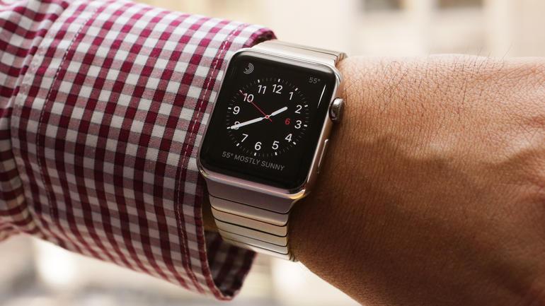 Lựa chọn Apple watch Trung Quốc với giá 29 đôla - Ảnh 2