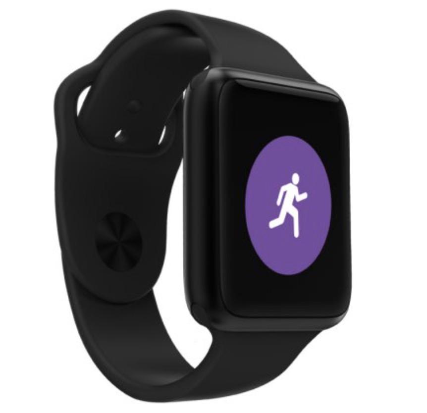 Lựa chọn Apple watch Trung Quốc với giá 29 đôla - Ảnh 1