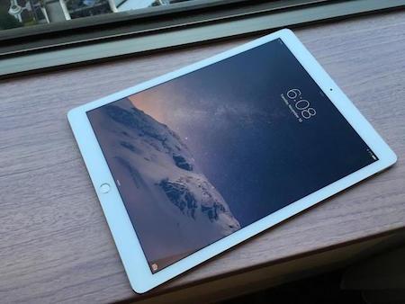 Đánh giá iPad Pro - siêu phẩm vừa ra mắt của Apple - Ảnh 3