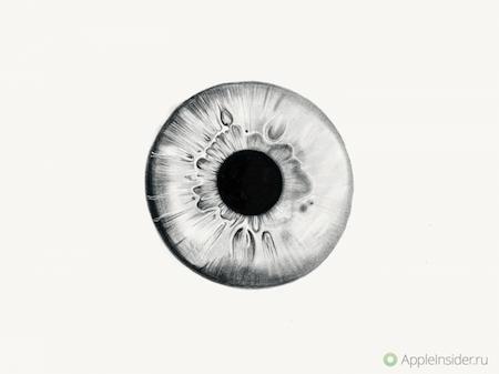 Chiếc bút Apple Pencil dưới con mắt các nghệ sĩ - Ảnh 5