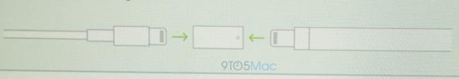 Apple Pecil trang bị bộ chuyển đổi để sạc trực tiếp từ cáp Lightning - Ảnh 3