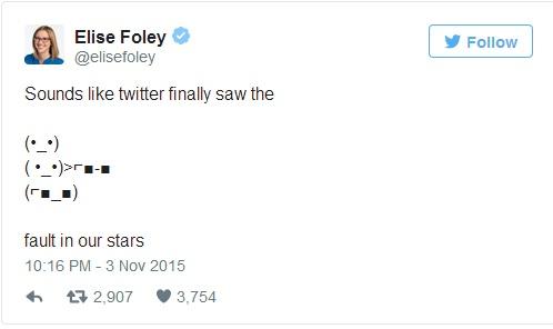 """Twitter hứng chịu phản ứng dữ dội khi thay đổi nút """"Favorite"""" - Ảnh 7"""