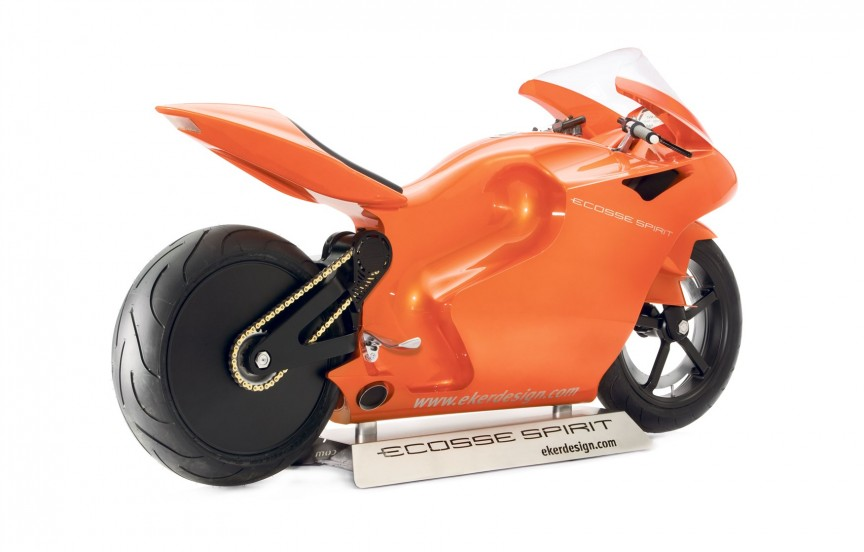 """10 mẫu mô tô """"siêu khủng"""" đắt nhất thế giới - Ảnh 3"""