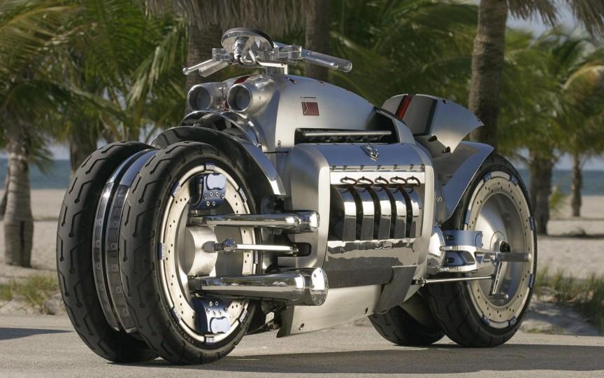 """10 mẫu mô tô """"siêu khủng"""" đắt nhất thế giới - Ảnh 7"""