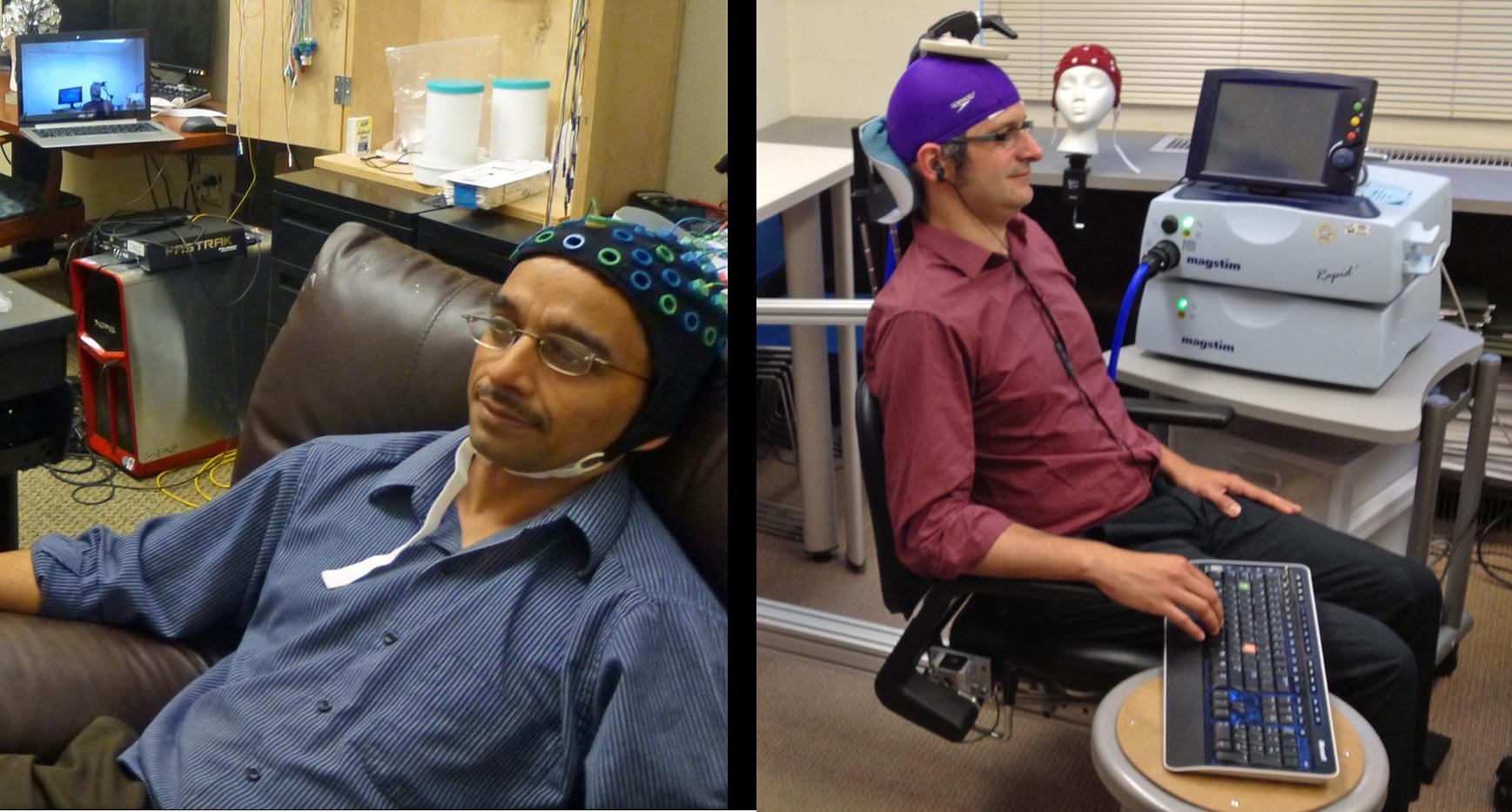 Thiết bị mới giúp kết nối bộ não con người và máy tính - Ảnh 2