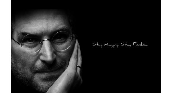 Steve Jobs là con của một người tị nạn Syria - Ảnh 2