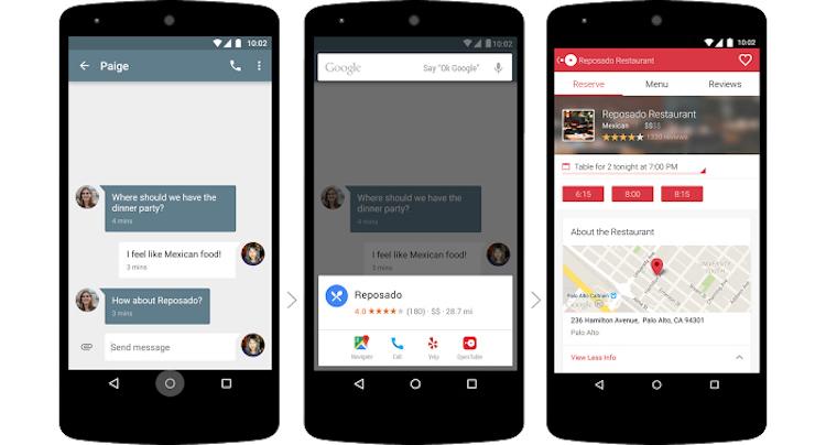 Google sắp ra mắt Android 6.0 Marshmallow với các tính năng mới - Ảnh 3