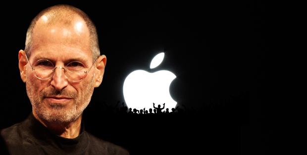 10 sự thật thú vị ít người biết về huyền thoại Steve Jobs  - Ảnh 11