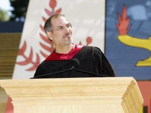 10 sự thật thú vị ít người biết về huyền thoại Steve Jobs  - Ảnh 4